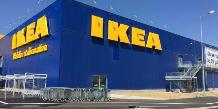 Ikea to open first South American stores