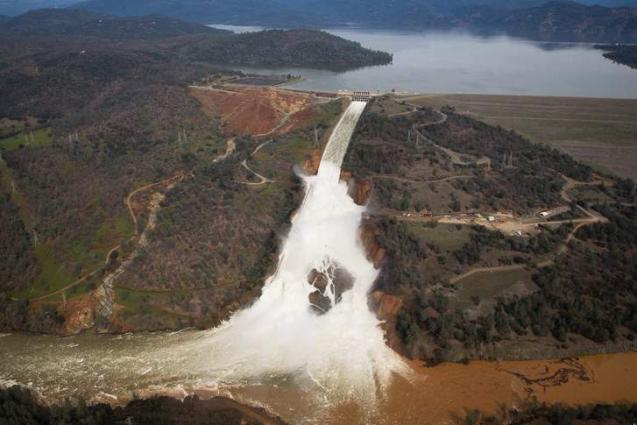 Less snow, rain cause water shortage in dams