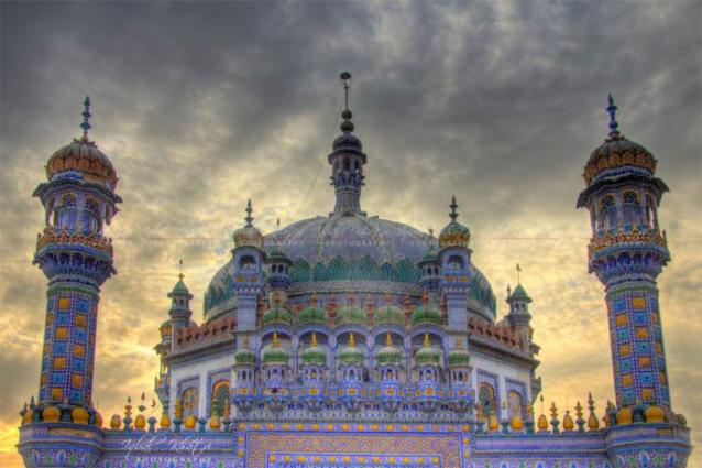 Arrangements finalized for Sachal Sarmast Urs in Sukkur