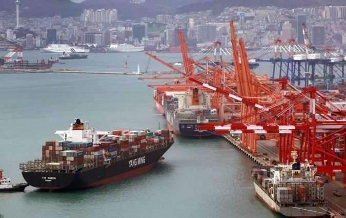 Karachi Port Trust (KPT) ships movement, cargo handling report 18 May 2018