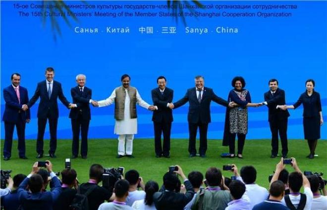 Bilateral, multilateral cooperation is growing deeper: Shanghai Cooperation Organization (SCO)