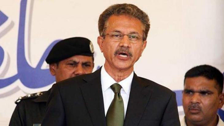 Image result for mayor wasim akhtar