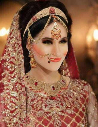 8cb9d487d1877 This Pakistani Version Of Royal Bride Meghan Markle Has Taken Internet By  Storm