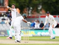 Stokes out as Pakistan bat against England in 2nd Test