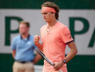 Worried? I was thinking about lunch, says Zverev after epic comeb ..