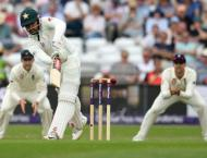 Shadab Khan the shining light for Pakistan in collapse against En ..