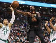 Cavs' Green appreciates NBA Finals run after heart surgery