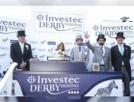 Mohammed bin Rashid's Godolphin wins Britain's richest  ..