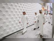 UAE Ambassador to Riyadh visits King Abdullah Economic City