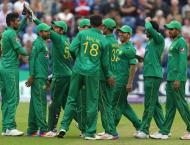 Pakistan 15-member squad for T-20 series against Scotland named