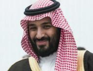 Saudi Crown Prince receives phone call from British Prime Ministe ..