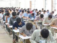 BISE Lahore controller visits exam centres