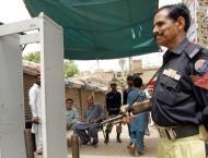 3000 cops to guard main Youm-e-Ali procession in Rawalpindi
