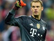 Neuer in Germany World Cup squad, Sane left out