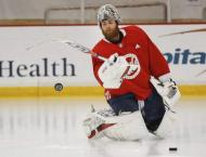 Capitals down Knights 6-2 to move within one win of Stanley Cup c ..