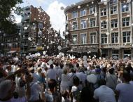 Belgium to honour two police officers killed in attack