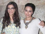 Sonam's defence was not for Swara's comments on Pakistan