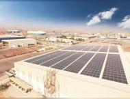 DP World launches green warehousing initiative on world environme ..