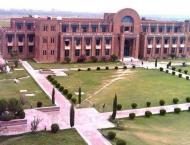 Dr Farkhanda of International Islamic University, Islamabad (IIUI ..