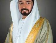 Sharjah CP offers condolences on death of Sheikha Aysha Al Nuaimi