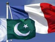 Pakistan, France agree to work jointly on climate change, social  ..