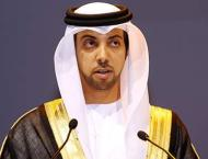 Mansour bin Zayed receives winners of ADJD's 'Excellenc ..