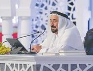 Sharjah Ruler issues Emiri Decree appointing President of African ..