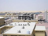 5 million injury-free working hours at Jebel Ali Sewage Treatment ..