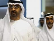 AED50-bn stimulus package will accelerate Abu Dhabi's econom ..