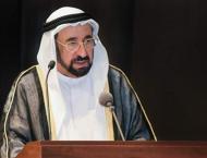 Sharjah Ruler attends graduation of UoS' third batch of postgra ..