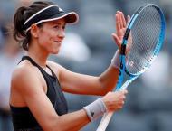 Muguruza condemns Sharapova to worst Slam loss in 6 years, faces  ..