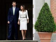 Spanish royals to visit United States next week