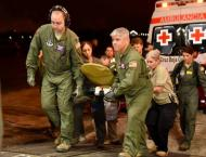 6 injured children in Guatemala volcano eruption get treatment in ..