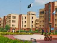 COMSATS University Islamabad's rejoinder of clearance of its Rect ..