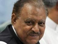 18th SCO Summit: President Mamnoon to join regional leaders today