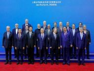 Summit to open new page for Shanghai Cooperation Organization (SC ..