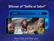 Huawei Celebrates the Spirit of Ramadan with an Exciting Selfie C ..