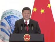 President Xi Jinping highlights Shanghai Spirit at the welcoming  ..