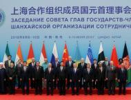 Shanghai Cooperation Organization countries agree to pursue regio ..