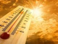 Pakistan Meteorological Department (PMD) forecasts mainly hot, dr ..