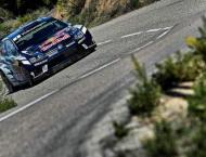 Neuville reels in Ogier to win Rally of Italy