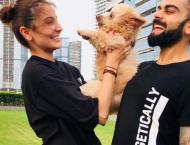 Anushka Sharma gives family goals with perfect picture