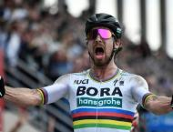 Sagan claims Swiss stage as Kung extends overall lead