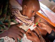 Breastfeeding safeguards babies from malnutrition, ailments