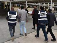 18 suspects arrested in Turkey anti-drug operation