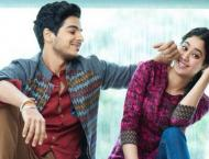 Dhadak: Bollywood celebs pour in love for Jhanvi Kapoor on traile ..