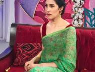 Mira Sethi joins Twitter upon Mahira's instructions