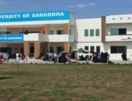 University of Sargodha signs MoU with Manas University Kyrgyzstan ..