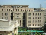 Seven successful Liver transplants performed at Sindh Institute o ..