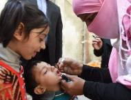 No polio case detected in Sindh this year so far, CM told